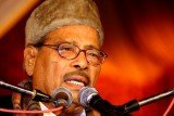 Legendary Indian singer Manna Dey has died in a Bangalore hospital at the age of 94