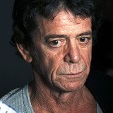 Lou Reed, whose best-known hits inc