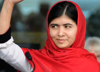 Malala Yousafzai is among this year's Nobel Peace Prize favorites