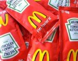 McDonald's has decided to stop serving Heinz ketchup in its stores after 40 years