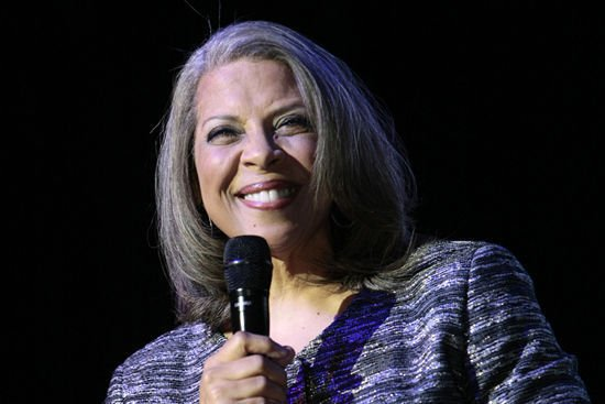Patti Austin was unable to perform at Forbidden City Concert Hall in Beijing due to health problems