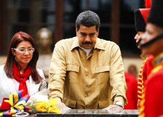 President Nicolas Maduro has asked parliament to give him special powers to fight corruption and what he called economic sabotage