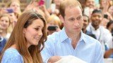 Prince George's christening guest list will include fewer than 60 people