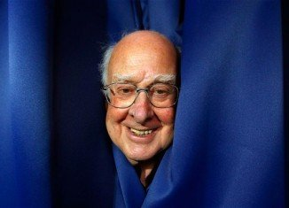 Prof. Peter Higgs has revealed he did not know he had won the Nobel Prize until a woman congratulated him in the street