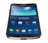 Samsung has launched Galaxy Round smartphone with a curved display screen