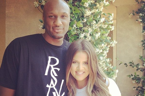 Sandy Schultz is the third woman coming forward and stating that she and Lamar Odom had a romantic encounter after the NBA star married Khloe Kardashian photo