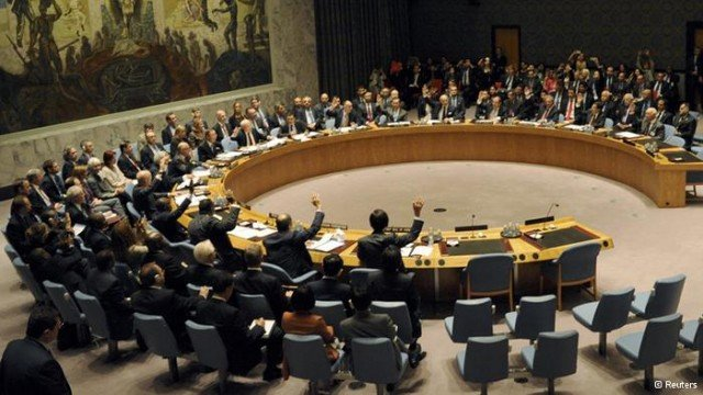 Saudi Arabia has rejected a non-permanent seat on the UN Security Council