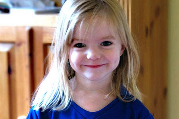 Scotland Yard detectives believe mobile phone records may hold the key to solving the Madeleine McCann case photo