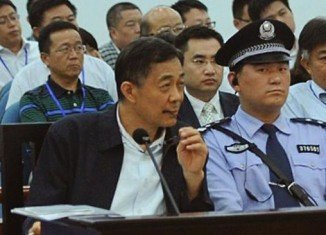 Shandong court has rejected the appeal of Bo Xilai and upheld his life sentence for bribery, embezzlement and abuse of power