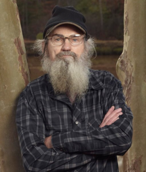 Si Robertson discovered YouTube for the first time