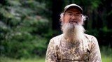 Si Robertson has opened up about family struggles and his history with alcohol abuse in his new book
