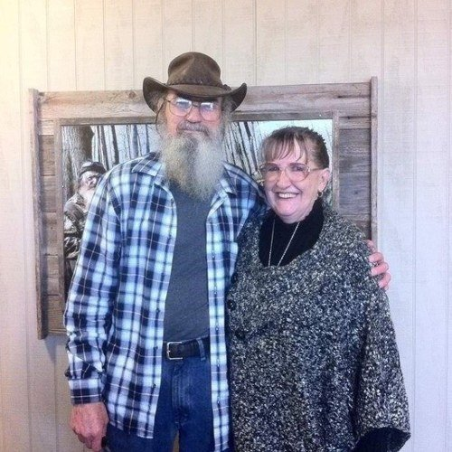 Si Robertsons Wife