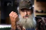 Si Robertson was driving everyone crazy at the Duck Commander warehouse with his with new scooter