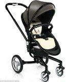 Silver Cross Aston Martin edition baby stroller