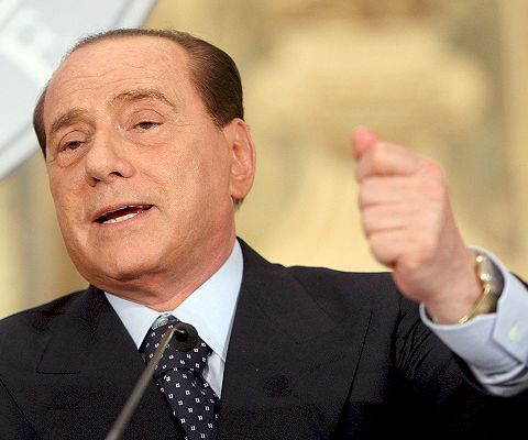 Silvio Berlusconi has been banned by Milan court from holding public office for two years, following his conviction for tax fraud
