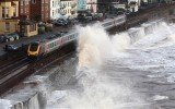 St Jude Storm batters Britain with 90mph winds