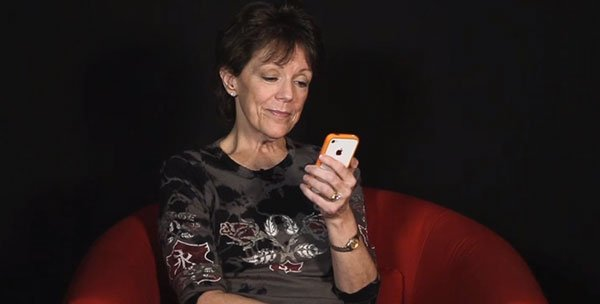 Susan Bennett says her voice was used for Apple's virtual assistant Siri