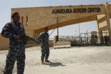 Syrian Kurdish fighters have taken control of Yarubiya border crossing with Iraq from Islamist rebel groups