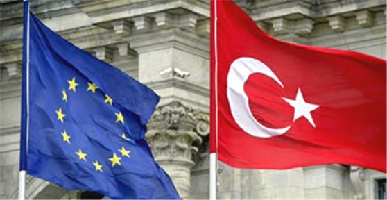 The EU has agreed to resume membership talks with Turkey