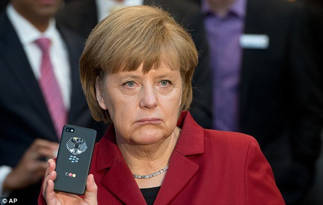 The EU summit comes a day after German Chancellor Angela Merkel called President Barack Obama over claims that the US had monitored her mobile phone