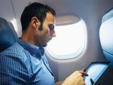The FAA will now permit passengers to use gadgets such as tablet computers and e-readers during take-off and landing