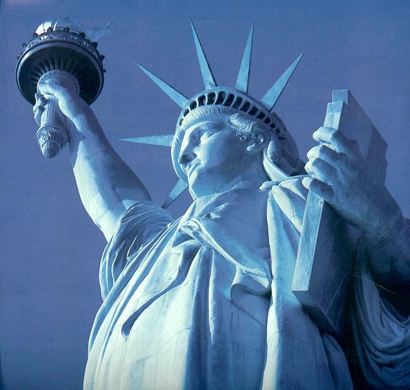 The Grand Canyon Statue of Liberty and other tourist sites are reopening after state officials reached deals with the federal government photo