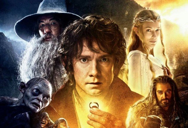 The Hobbit trilogy has cost $561 million so far, double the amount spent on the three movies in the The Lord of the Rings series