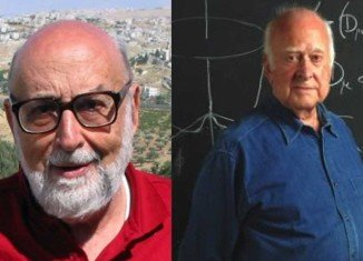 The Nobel Prize in Physics 2013 was awarded jointly to François Englert and Peter W. Higgs for their work on the theory of the Higgs boson