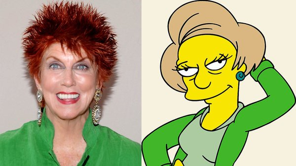 The Simpsons character Edna Krabappel will be retired following Marcia Wallace's death