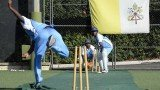 The Vatican has launched its own official cricket club as part of efforts to encourage interfaith dialogue