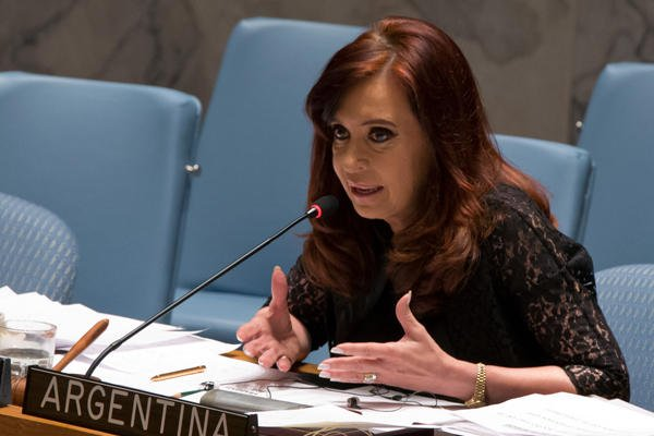 The mid-term elections will determine how much control left-leaning Cristina Fernandez de Kirchner will have during the final two years of her presidency