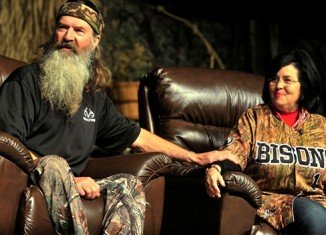 This week's episode of Duck Dynasty revealed Miss Kay Robertson lost her pet turtle, Mr. T
