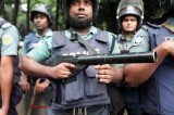 Three people were killed and dozens injured in Bangladesh Friday when security officials clashed with opposition supporters trying to defy a ban on protests, in Dhaka