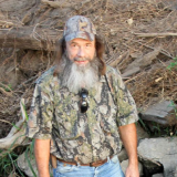 Tim Guraedy is better known as Duck Dynasty's Mountain Man