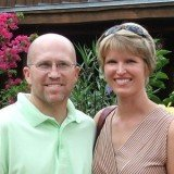 Trasa Robertson met her future husband, Kyle Cobern, during her freshman year at Texas A&M