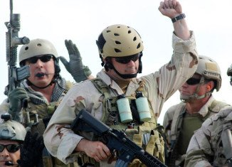 US Navy SEALs have carried out two separate raids in Libya and Somalia targeting senior Islamist militants