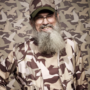 Si Robertson gets into a fender bender with nephew Willie