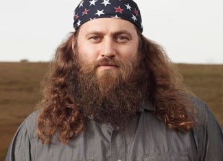 Willie Robertson was being something of a jerk on the latest episode of Duck Dynasty