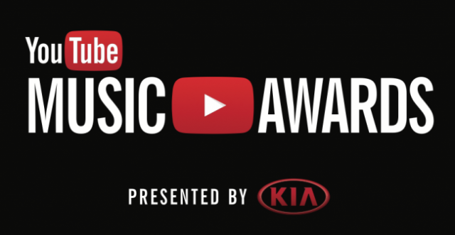 YouTube is organizing its own music awards show