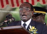 Zimbabwe's Constitutional Court has declared unconstitutional a law which makes it a crime to insult President Robert Mugabe