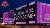 2013 MTV Europe Music Awards at Amsterdam's Ziggo Dome