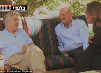 Arnon Milchan has admitted he served for years as an Israeli spy