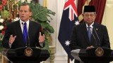 Australia's intelligence agencies spied on phone calls of Indonesian President Susilo Bambang Yudhoyono and close confidantes
