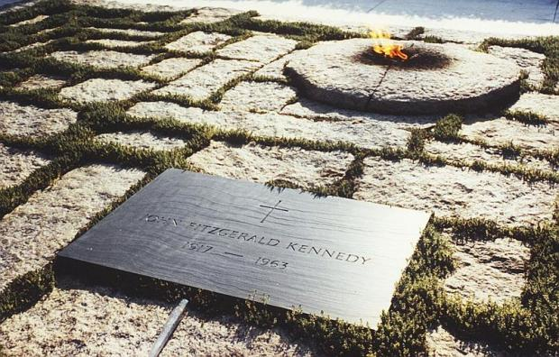 Barack Obama will visit JFK's grave on November 20 in commemoration of the 50th anniversary of the former president's assassination