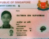 Batman bin Suparman has been jailed in Singapore on theft and drugs charges