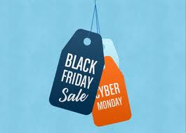 Black Friday and Cyber Monday are two of the biggest shopping days of the year, and companies go all out with marketing
