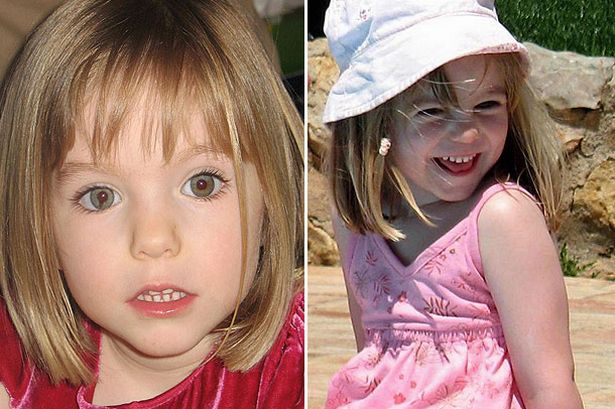 British detectives searching for new leads in the 2007 disappearance of Madeleine McCann have received 5000 calls photo