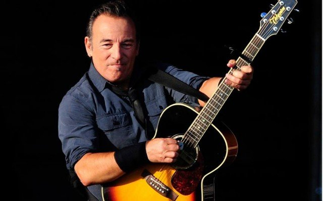 Bruce Springsteen and his E Street Band will perform in South Africa for the first time almost three decades after the group campaigned against apartheid 640x399 photo