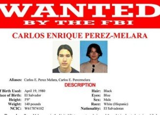 Carlos Enrique Perez-Melara allegedly created malware purporting to catch out cheating lovers