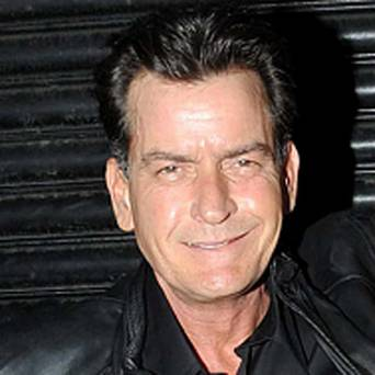 Charlie Sheen has canceled an appearance at Baja Film Festival in Mexico after his private plane suffered a mechanical glitch